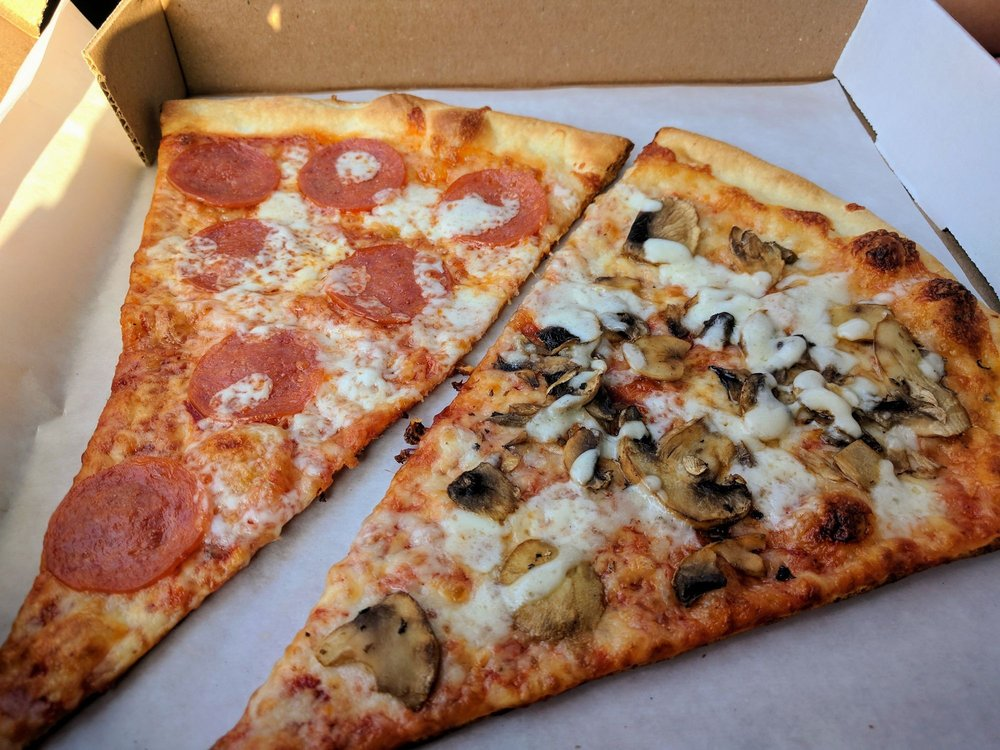 Joe's Pizza Pasta & Subs: 6009 W Parker Rd, Plano, TX