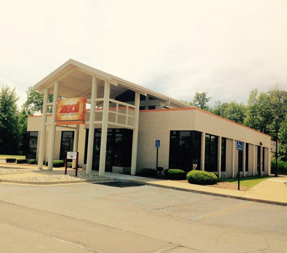 Zeal Credit Union: 7532 Allen Rd, Allen Park, MI