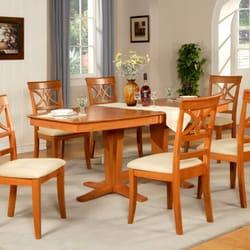 Photo Of Wooden Imports Furniture   West Hartford, CT, United States.  ELLINGTON HONEY