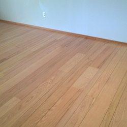 Amazing Photo Of AB Hardwood Floors   Sacramento, CA, United States. The Repaired  Area