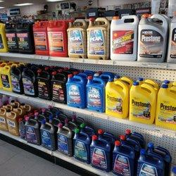 Fisher Auto Parts >> Fisher Auto Parts 20 Photos Auto Parts Supplies 50 E
