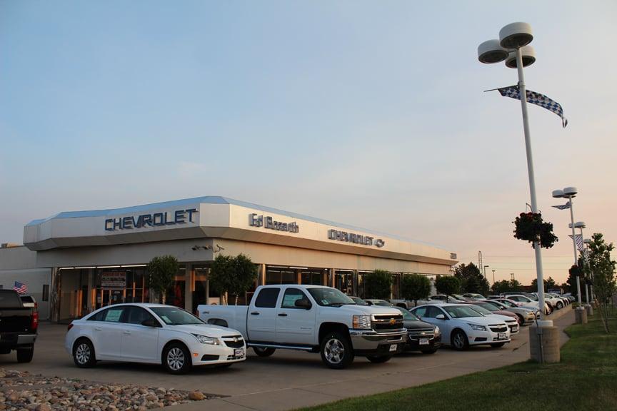 Photos for Ed Bozarth Chevrolet - Yelp