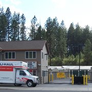 EXTRA WIDE DRIVE Photo Of Storage Solutions Spokane   Spokane, WA, United  States.