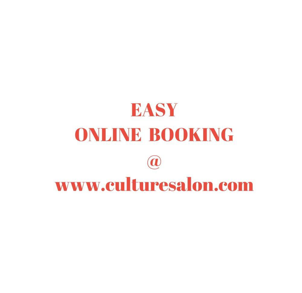 Culture Salon