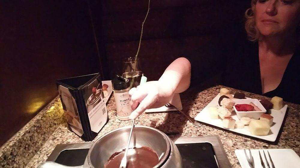 The Melting Pot - Colorado Springs