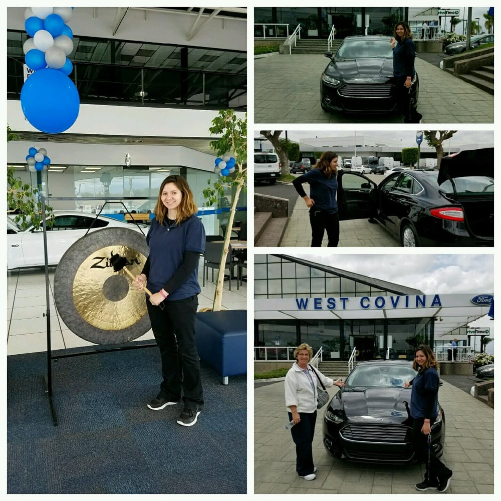 Bang A Gong Got An Awesome Deal At Ford Of West Covina Yelp