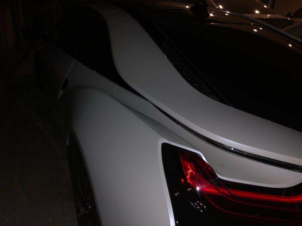 Rodriguez Car Wash: Los Angeles, CA