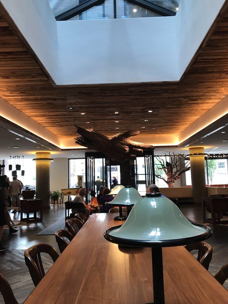 The Maven Hotel