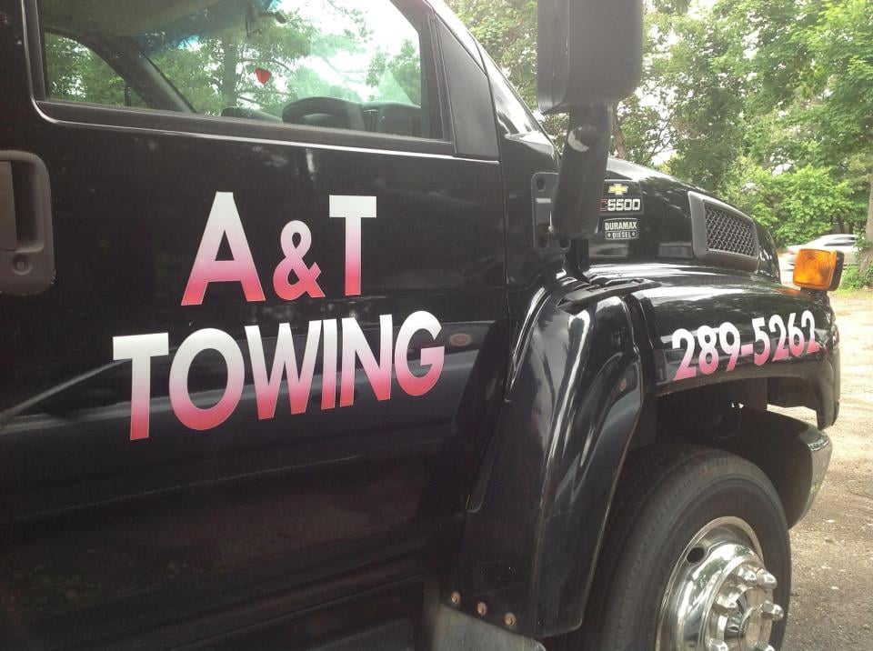 A & T Towing & Transport: 353 Patchogue Yaphank Rd, East Patchogue, NY