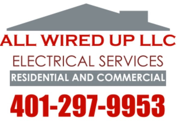 All Wired Up LLC - CLOSED - Electricians - 394 Metacom Ave, Bristol ...