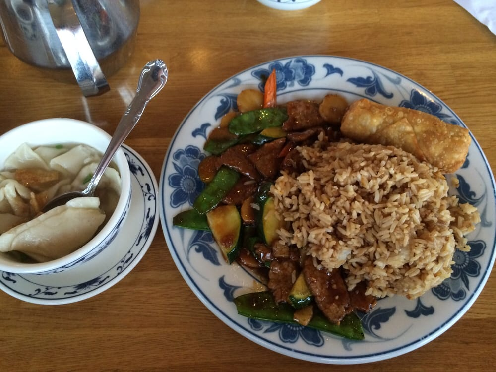 Best Chinese Food Chattanooga Tn