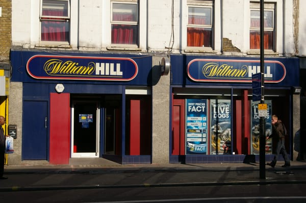 William Hill London