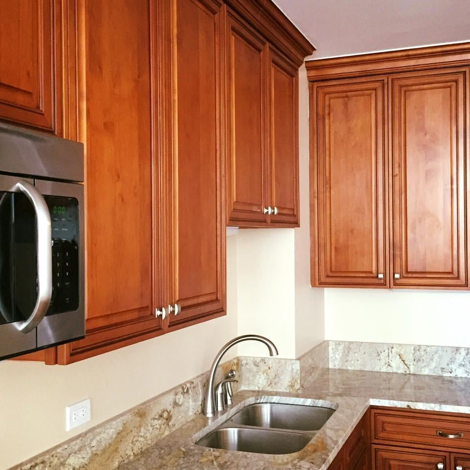 Kitchen cabinet yelp for Kitchen cabinets new orleans