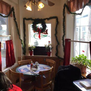 Elsies Luncheonette Diners 128 W Main St Goshen NY Phone