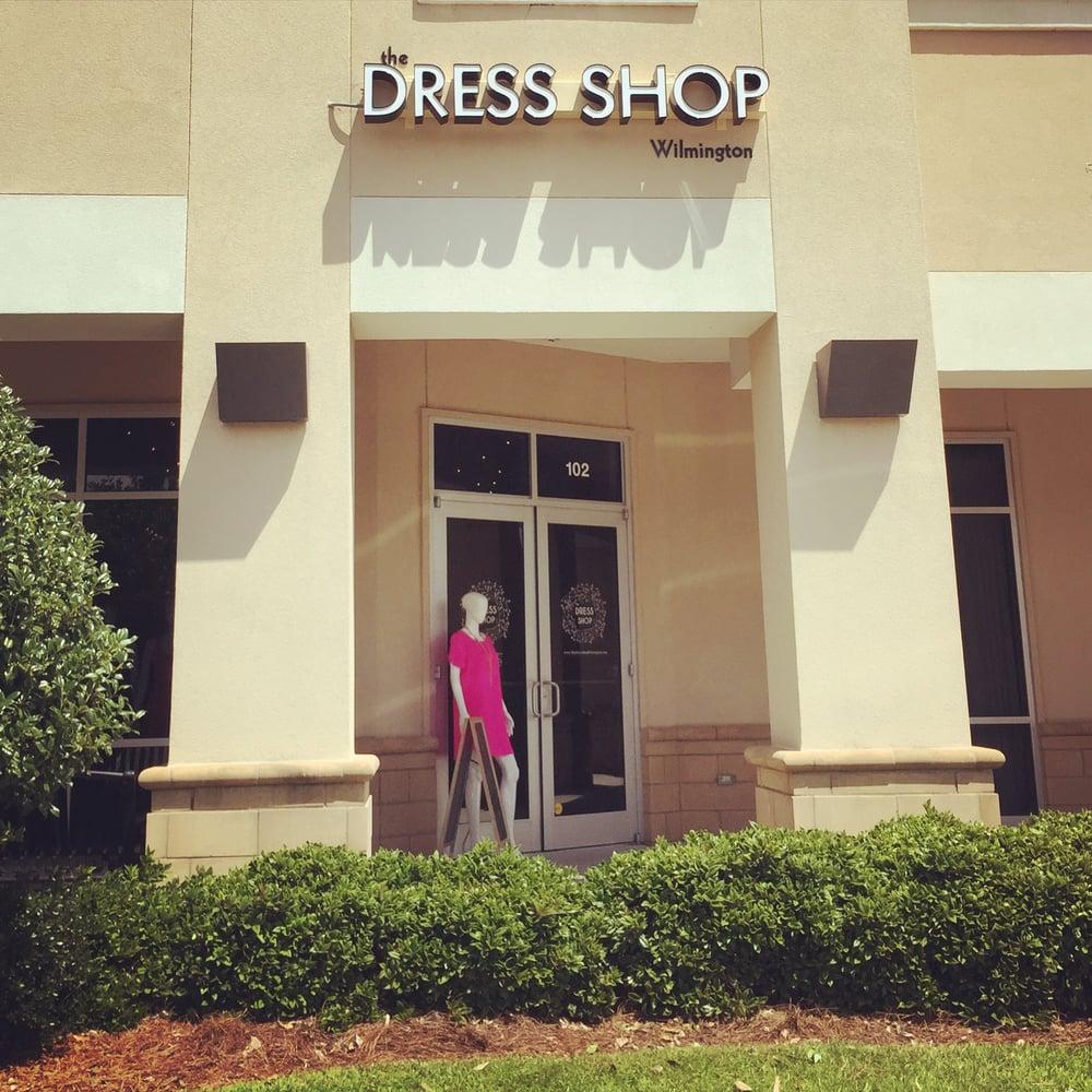 The Dress Shop Wilmington