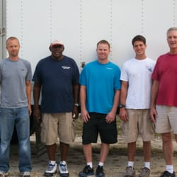 Mathews Moving And Storage Movers 1202 Carr St