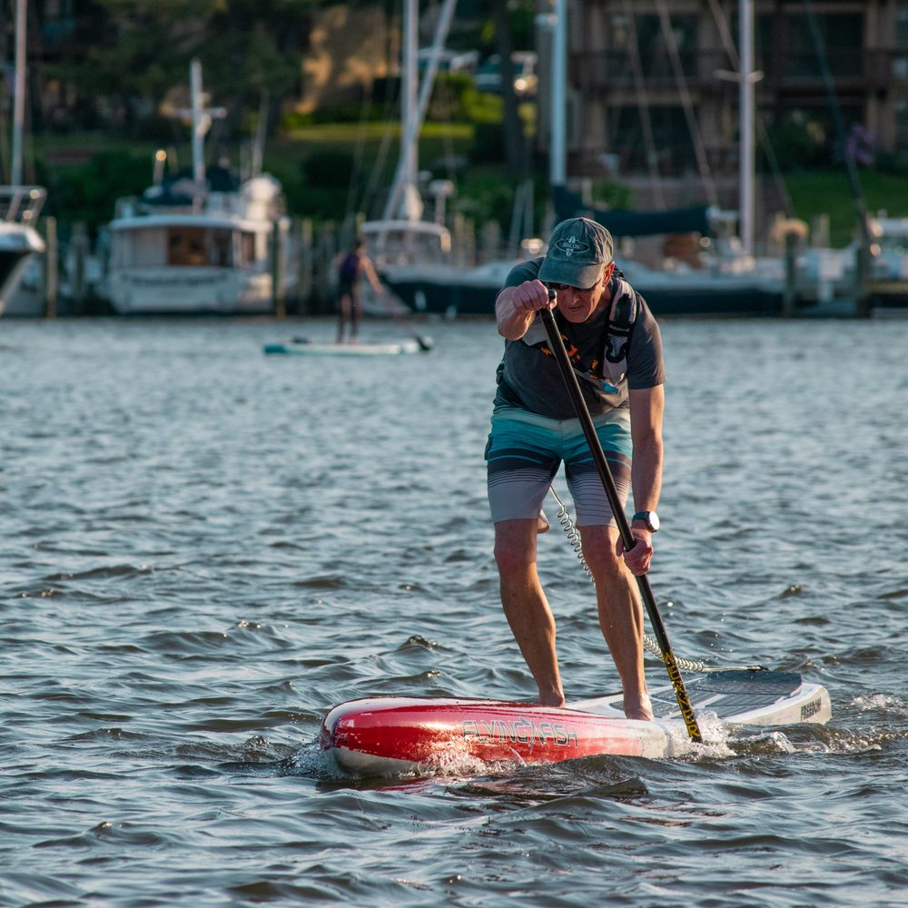Social Spots from Capital SUP - Annapolis