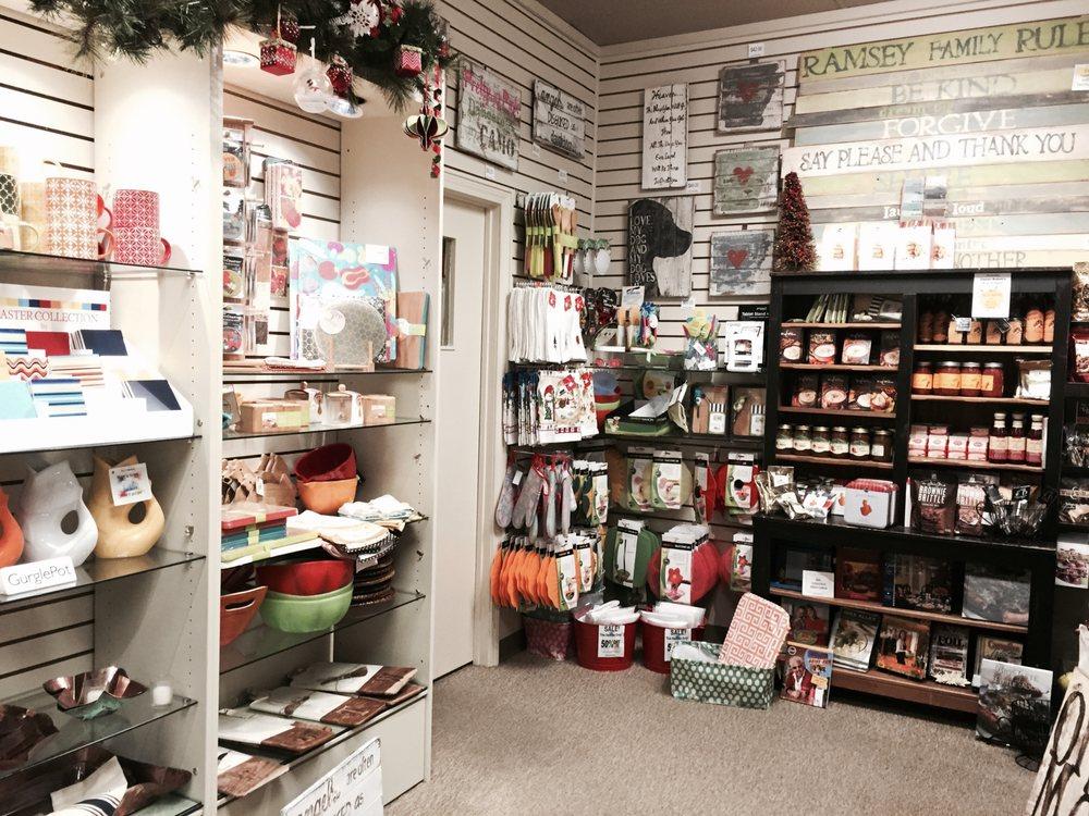 The Crown Shop