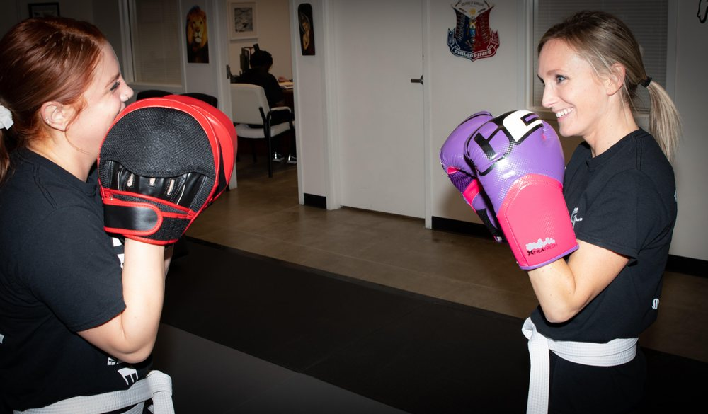 Tri State Kickboxing And Mixed Martial Arts: 495 S Oxford Valley Rd, Fairless Hills, PA