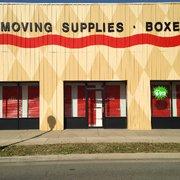 ... Photo Of U Haul Moving U0026 Storage At University Ave   Champaign, IL, ...