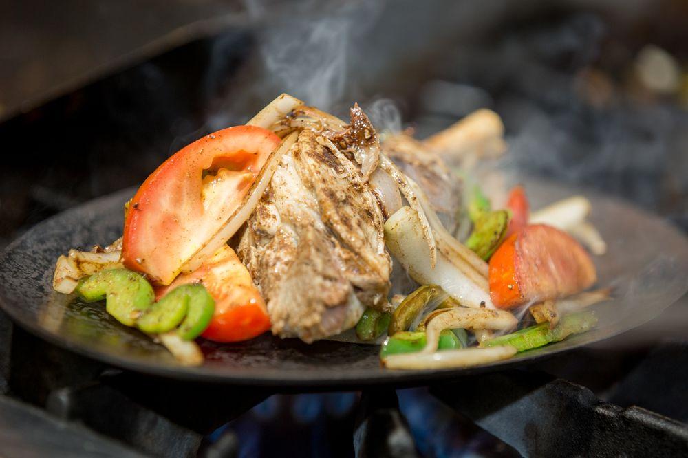 Shish Kebab House of Tucson: 5855 E Broadway Blvd, Tucson, AZ