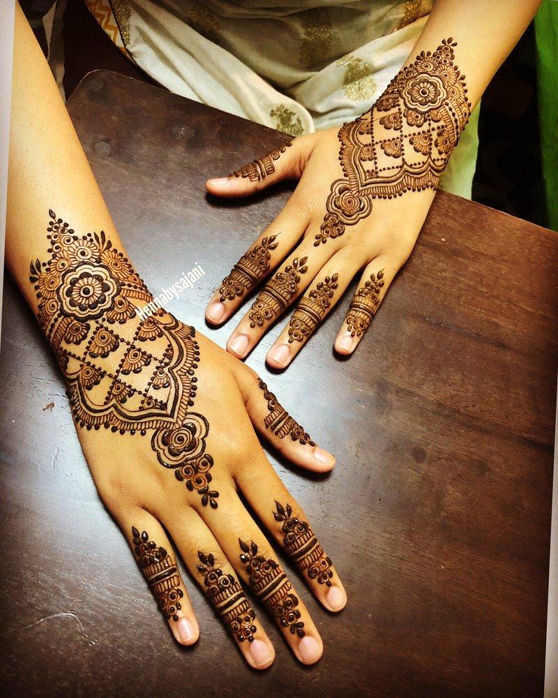 Henna By Sajani: 244-46 89 Ave, Bellerose, NY
