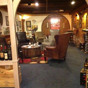 Good S Wine Cellar Restaurant 13 Reviews American New