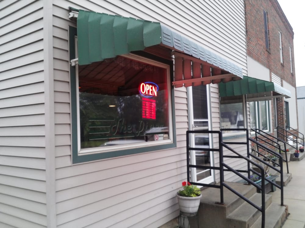 Diner: 128 Main St S, Grand Meadow, MN