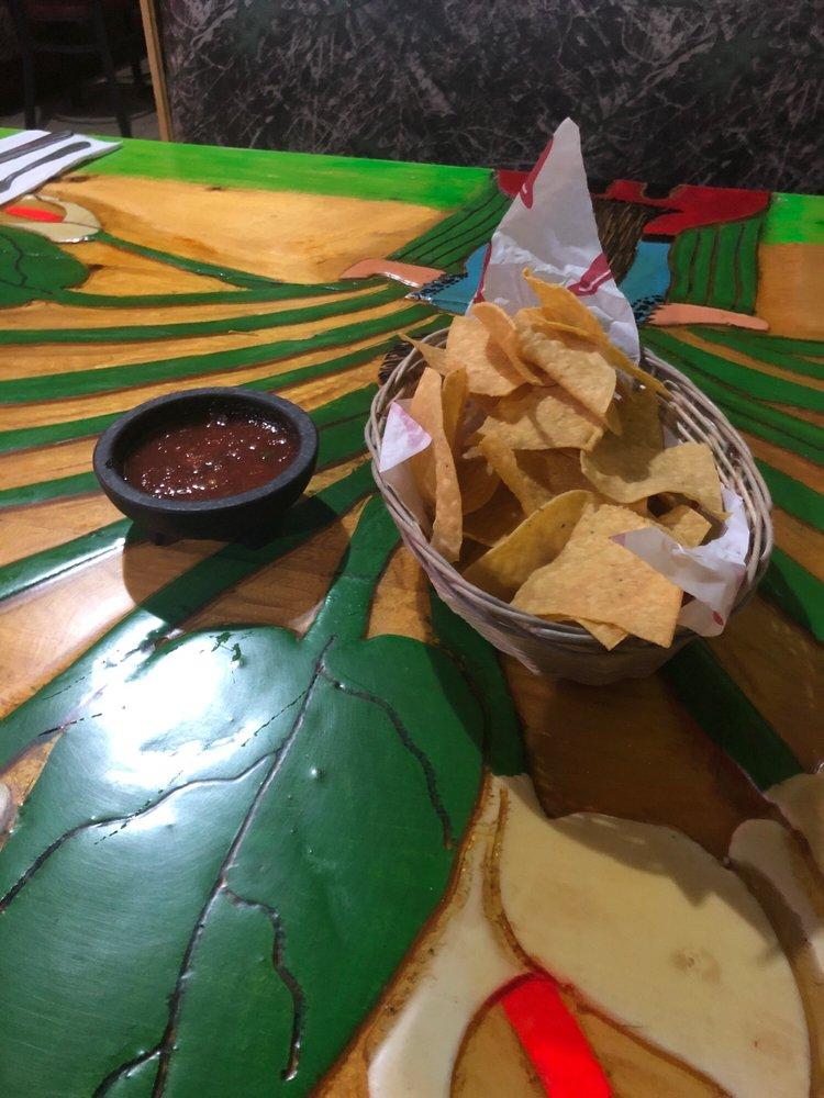 Restaurant La Presa Mexicana: 13308 W Sunset Hwy, Airway Heights, WA