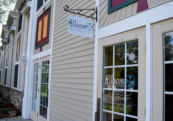 Bloom Yoga Fitness Studios: 92 N Summit St, Southington, CT