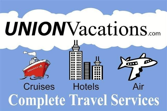 Union Vacations