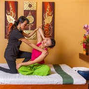 växjö spa sabaidee thai massage