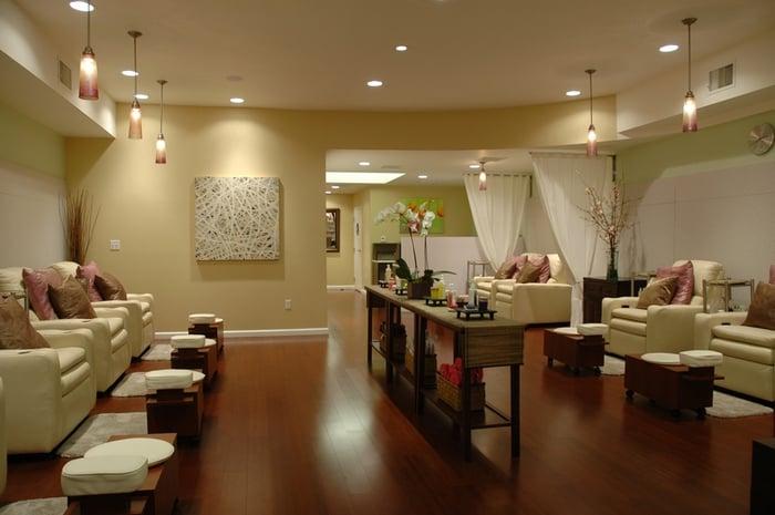 Hae Young Lee Interior Design