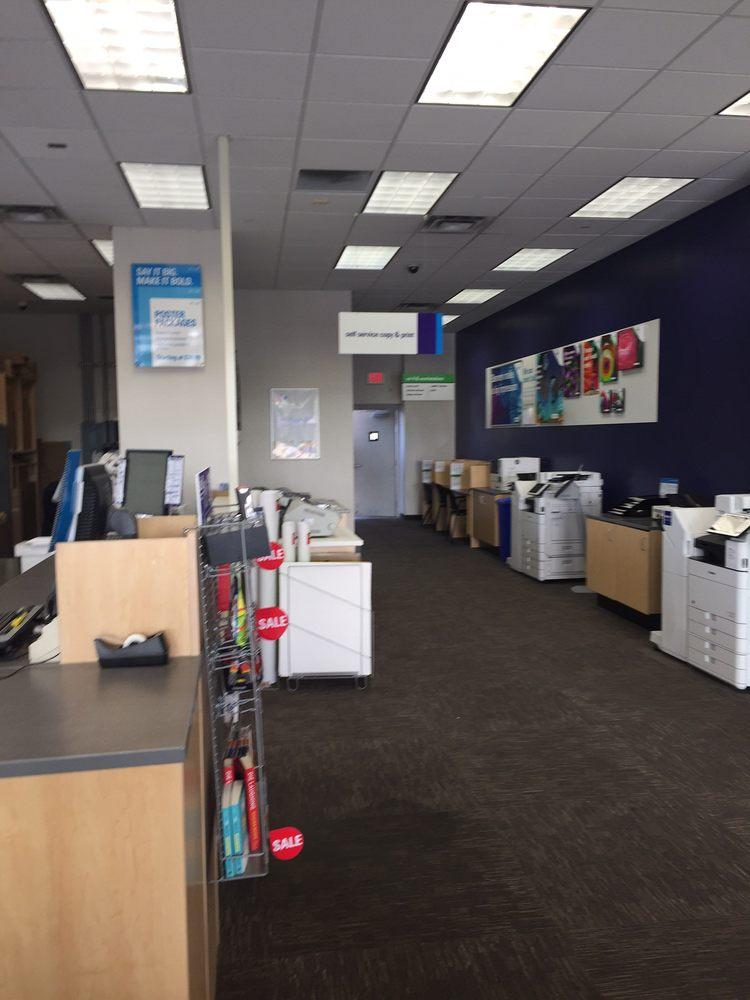 FedEx Office Print & Ship Center: 7707 S Kyrene Rd, Tempe, AZ