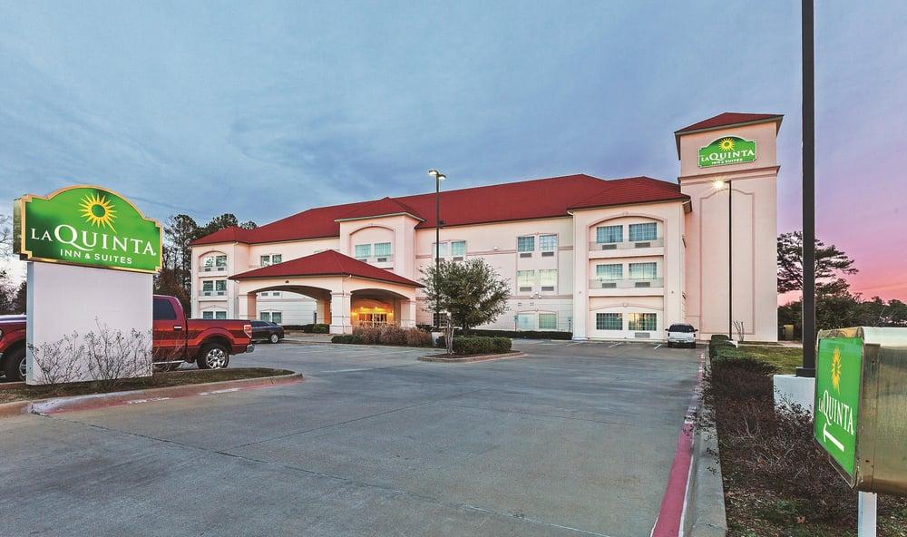 La Quinta by Wyndham I-20 Longview South: 3416 Martin Luther King Jr. Blvd, Longview, TX