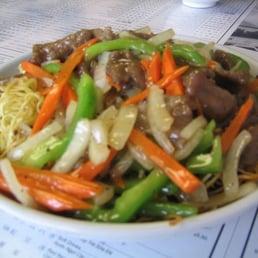 Leons Chinese Restaurant