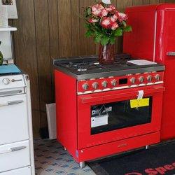 Appliance Associates Service Center - (New) 12 Reviews