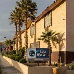 Photo Of Best Western Desert Winds Mojave Ca United States