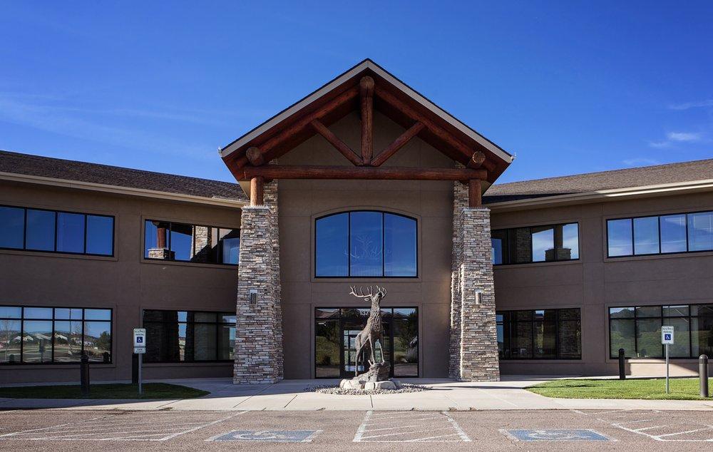 David McCarty - McCarty Endodontics: 13710 Struthers Rd, Colorado Springs, CO