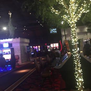 777 Casino Way Thackerville Ok