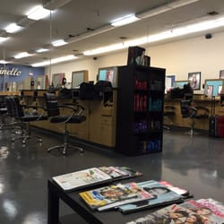 Photo of Marinello Schools of Beauty Salon - Anaheim, CA, United States ...