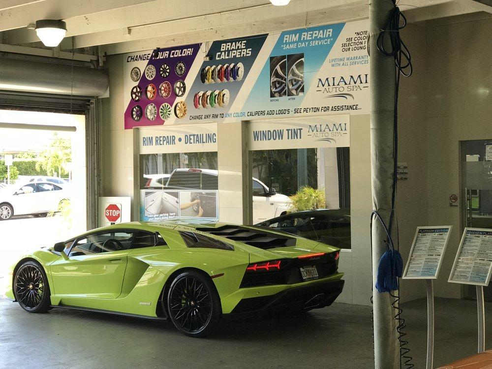 Miami Auto Spa: 561 SW 8th St, Miami, FL