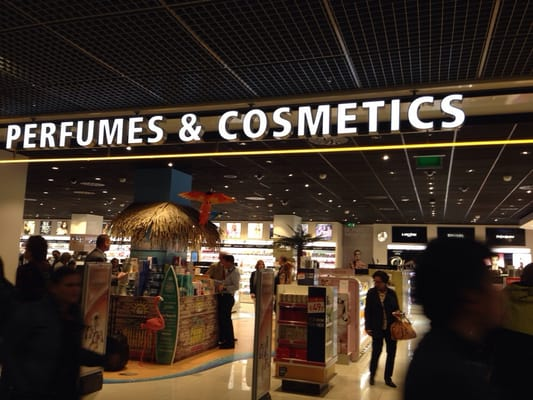 Photo of Perfumes   Cosmetics - Schiphol, Noord-Holland, The Netherlands ffcb5a52e4e1