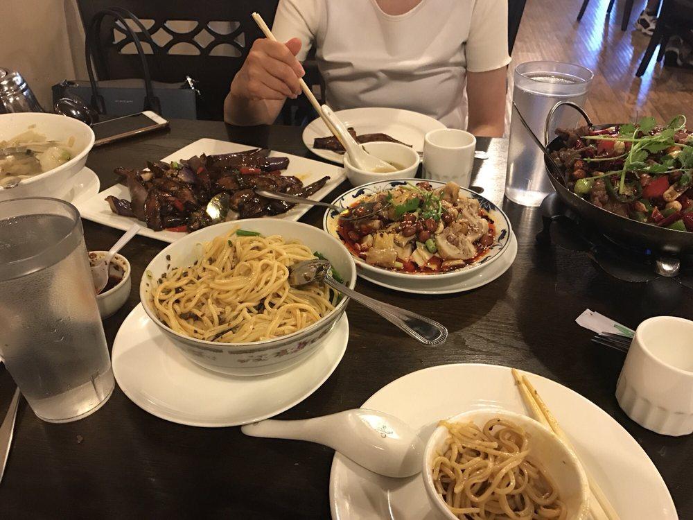 Szechuan Chef Chinese Restaurant: 5331 SW Macadam Ave, Portland, OR