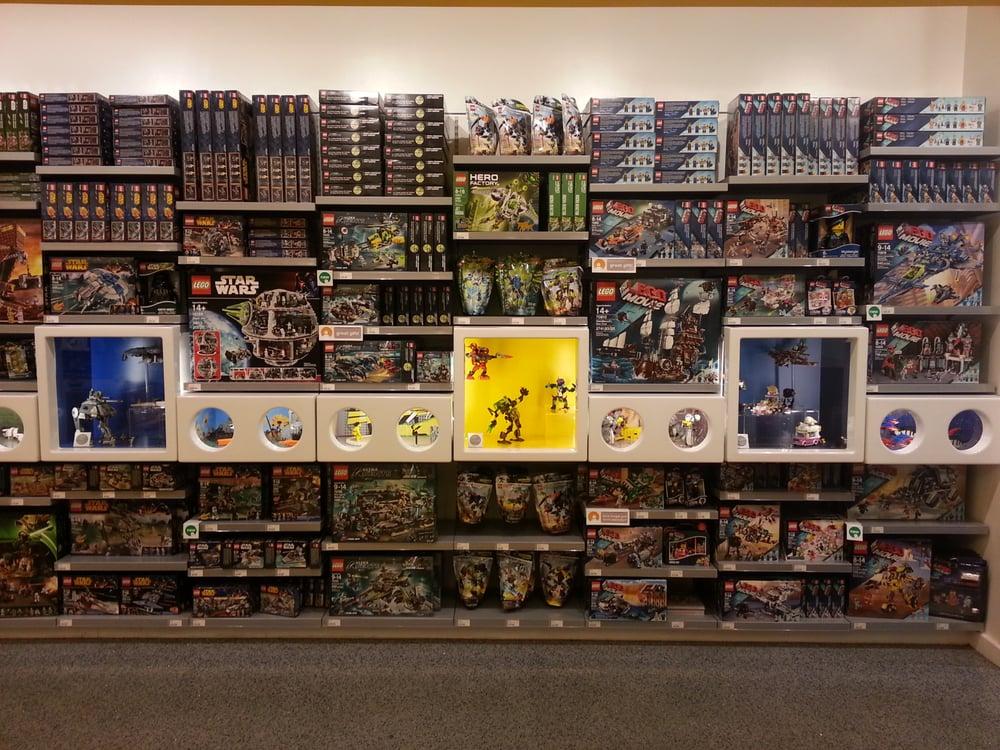 LEGO - 44 Photos & 27 Reviews - Toy Stores - 6600 Topanga Canyon ...