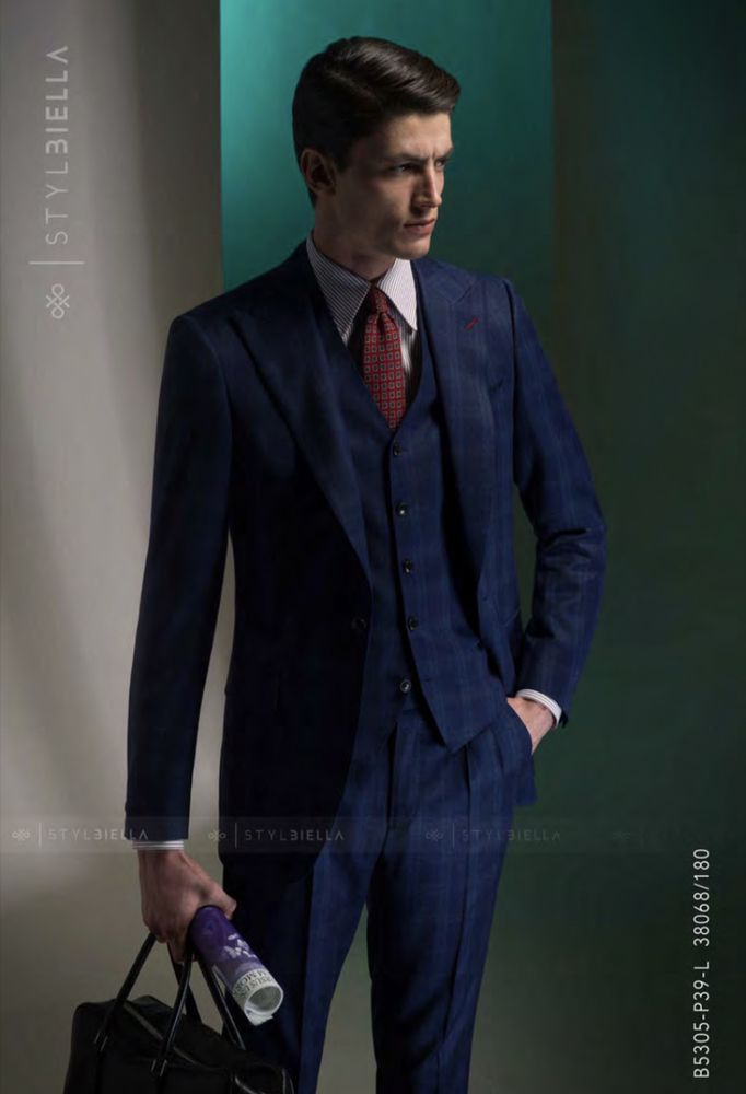 Josh's Tailoring & Design