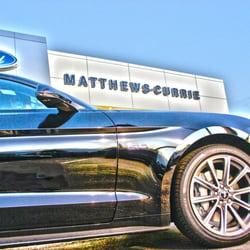 Matthews Currie Ford 24張相片及23篇評語 汽車經銷商 130 Tamiami