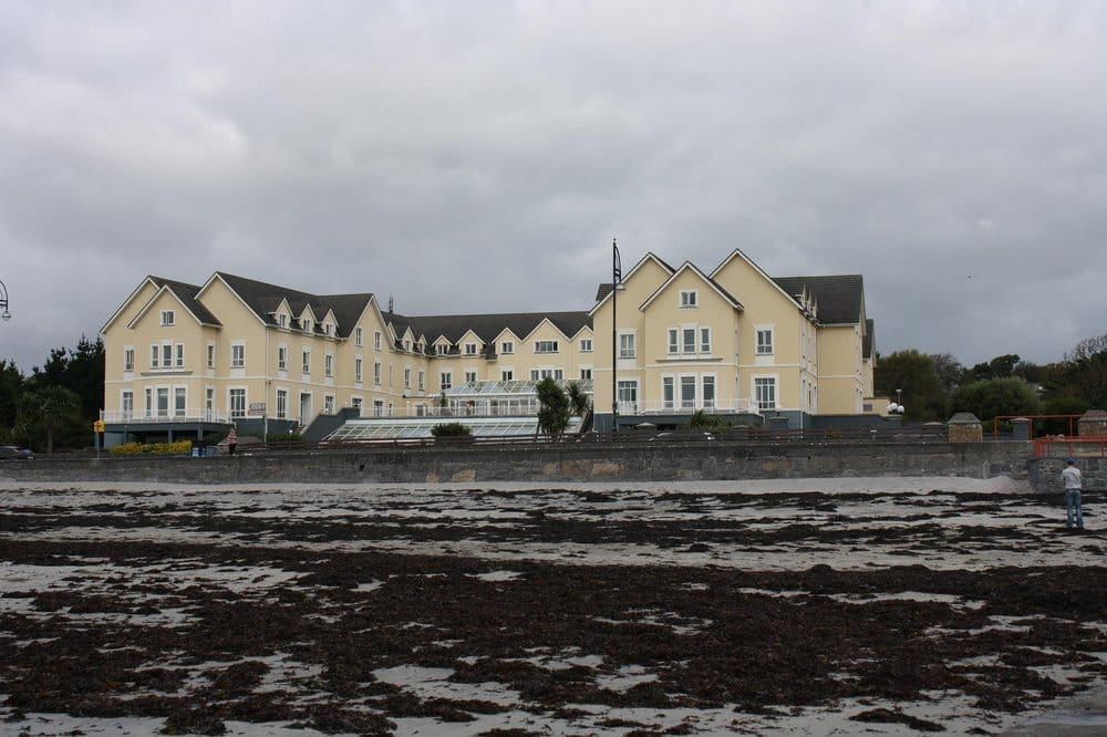 Salthill Hotel Galway Phone Number