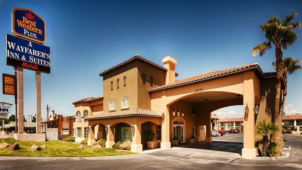 Best Western Plus A Wayfarer's Inn and Suites: 2815 E Andy Devine Ave, Kingman, AZ