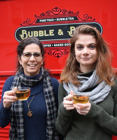Bubble & Brew